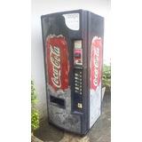 Freezer Vending Machine Maquina Latas Refrigerante Cerveja