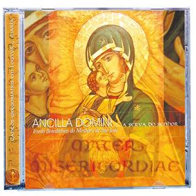 Cd Ancilla Domini - Monjas Beneditinas