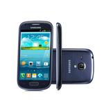 Samsung Gx S3 Mini I8190 Android J Bean 4.1 Gps 5 Mpx