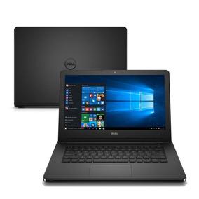 Notebook Dell Inspiron I14-5452-b03p Intel Pentium 4gb 500gb
