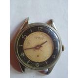 Reloj Antiguo A Cuerda, Marca Dunhill 15 Rubis