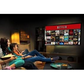 Cuentas Netflix Premium Por 6 Meses Con Garantía