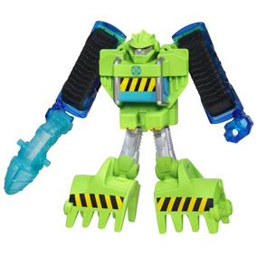 Transformers Rescue Bots Caterpillar