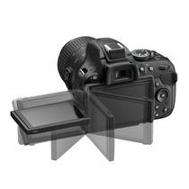 Camara Nikon D5200 Kit 18-55mm 24 Mp Nuevas Envío Gratis