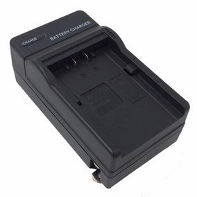 Cargador Cga-d07s Cgp-d14s Nv-ds37 Ex1 Vw-vbd58 Panasonic