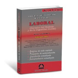 Guía De Laboral (dcho Del Trabajo Y De La Seguridad Social)