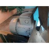 Motor Trifasico Siemens De 0.5hp 1590rpm + Guardamotor