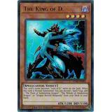Yugioh The King Of D Ultra Lc06-en002