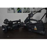 Videocamaras Panasonic Ag Ac90 Y Panasonic Ag Ac 7p
