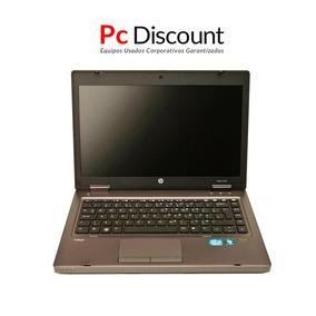 Notebook Hp Probook Intel Core I5 8gb 1tb 14 Windows 8