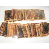 Vendo Lotes De 150 Cartas De Yhugioh Com Cartas Raras Junto