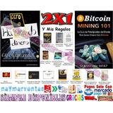 2x1 Pdf Minería Haciendo Dinero Criptomonedas+ Bitcoin 101