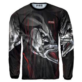 Camiseta New Era La - Camisetas e Blusas Manga Longa no Mercado ... 66f30962e8f