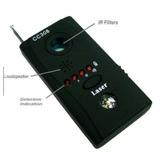 Super Detector D Cameras E Microfones Escondidos Anti Espiao