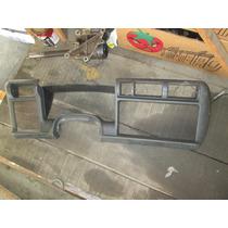 Moldura Painel Difusor Velocimetro S10 E Blaser 2001/...