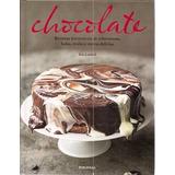 Chocolate: Receitas Irresistível De Sobremesas, Bolos, Trufa