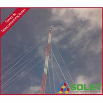 Proyectos De Telecomunicaciones, Pararrayos, Tierra Física