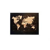 Mundo Large Rectangular (marino)