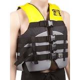 Chaleco Salvavidas Para Ski O Wakeboard Renosto Body Glove