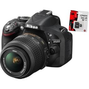 Nikon D5200 / D5300 Kit 18-55 + Kit 55-200 Vrii En Stock !