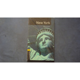 New York Oxford Bookworms Level 1 -editora Oxford