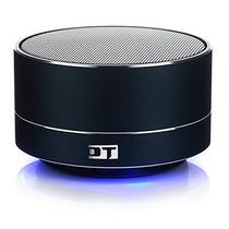 Bocina Bluetooth Recargable, Super Potente, Manos Libres