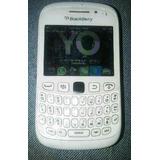Blackberry Curve Geminis 8520