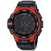 Reloj Casio Prg-270-4cr - Naranja