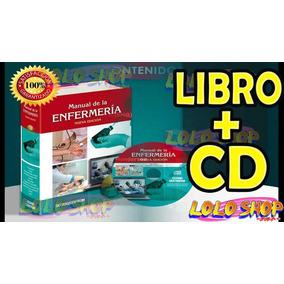 Manual De La Enfermeria Oceano Centrum + Cd Digital
