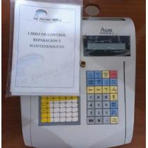 Maquina Fiscal Aclas Crd81fj Nueva En Su Caja Sin Fiscalizar