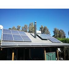 Asesoría, Instalaciones, Venta De Sistemas Solares