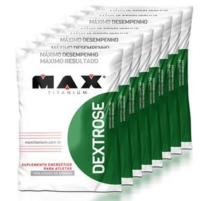 Kit 8x Dextrose - Max Titanium