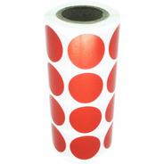 Etiqueta Bolinha 2x2 Adesivo Bolinhas Adesivas 5.000 Un