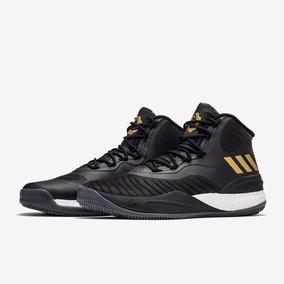 8b67963142f Zapatillas Derrick Rose - Zapatillas Adidas Básquet de Hombre en ...