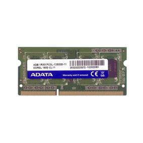 Memória Adata 4gb Ddr3 L 1600 Notebook Macbook Imac Promoção