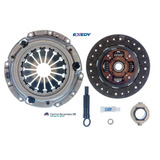 Kit Clutch Ford Escape 2.0 01 - 04 Escort 97 - 01 Zx2 98-01