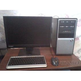 Computadora Pc Intel Core 2 Duo