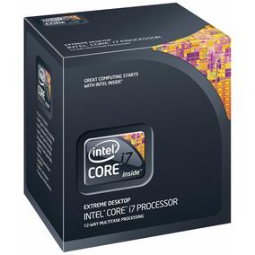 Disipador De Calor Intel Core I7-990x