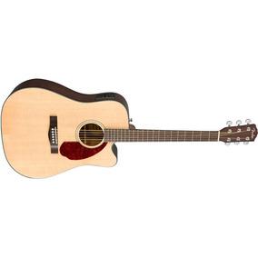 Guitarra Fender Electroacústica Cd140sce