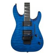 Guitarra Eléctrica Jackson Js Series Dinky Js32q Dka Colores