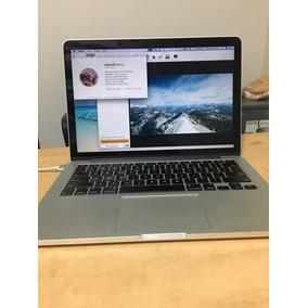 Macbook Pro Retina 13 , 8 Gb, 256 Ssd, I5 2.6 Ghz, Mid 2014
