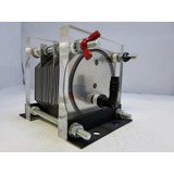 Hho Hidrogeno Celda Seca 21 Placas Ahorrador Gasolina 60%
