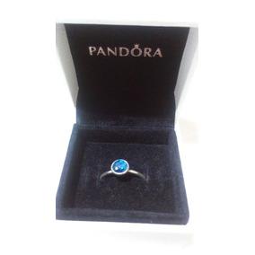 anillo corona pandora