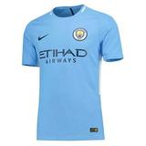 Camiseta De Fútbol Manchester City 2018