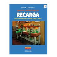 Manual Argentino De Recarga Última Edición Abel Domenech