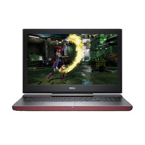 Notebook Gamer Dell I15-7567-a10p Intel®corei5 Quadcore,