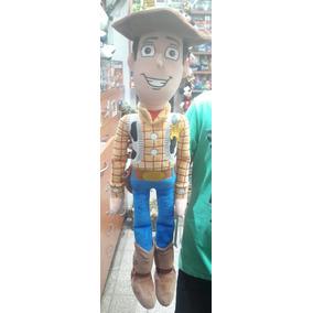 a30b6236650d6 Woody Toy Story 3 De Peluche 80 Cm De Alto Nico - Muñecos de Toy ...