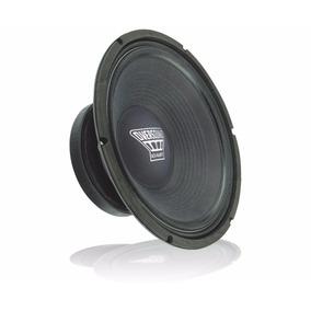Af Woofer 12 400wrms 8ohms 12 Steel 400 Oversound F/gratis