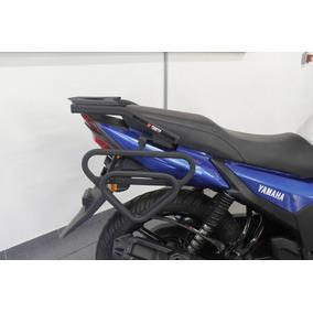 Parrilla Yamaha Para Szrr