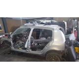 Renault Clio 1.2 Dado De Baja Sin Mecanica